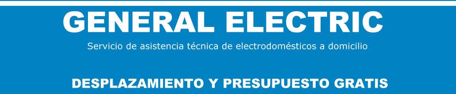 General electric espaa cool general electric with general - Servicio oficial general electric ...